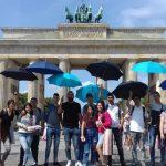 Israel zu Besuch in Berlin und Brandenburg