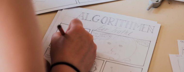 """Algorithmus? Nachdenken über die """"programmierten Gesellschaft"""""""