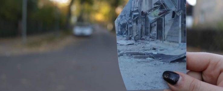 """5 x """"Heimaten"""" – mit Fotofilmen Geschichten erzählen"""