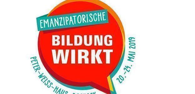 Wissen – Macht – Veränderung. Emanzipatorische Bildungswoche in Rostock