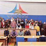 Erinnerungskultur und demokratische Teilhabe  am Beispiel von Rostock / Jugendforum Hamburg – St. Georg zu Besuch bei SoBi