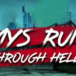 Amys Run through Hell