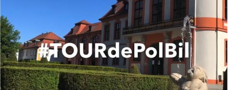 #TOURdePolBil
