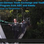 Rwandan-German Youth Exchange and Youth Educators Program from ABC and Kwetu
