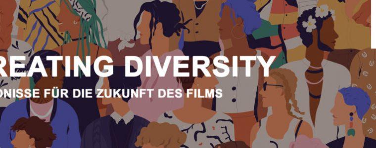 Barcamp: Creating Diversity Bündnisse für die Zukunft des Films