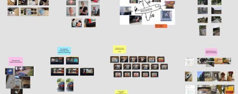 """""""Unboxing Digitalisierung"""" – (aus)packende Ergebnisse"""